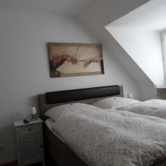 Апартаменты Apartment Uwe комната для гостей фото 2