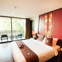 Royal Thai Pavilion Hotel 4* Полулюкс с различными типами кроватей фото 7