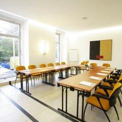 Отель Design Merrion Прага помещение для мероприятий
