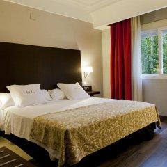 Отель Guadalupe 3* Стандартный номер с различными типами кроватей фото 3