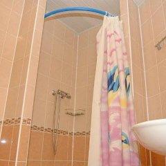 Пан Отель 3* Улучшенный номер с различными типами кроватей фото 3