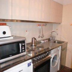 Апартаменты Grimaldi Apartments – Cannaregio, Dorsoduro e Santa Croce Студия с различными типами кроватей фото 7