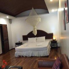 Отель Nawaporn Place Guesthouse 3* Улучшенная студия фото 7
