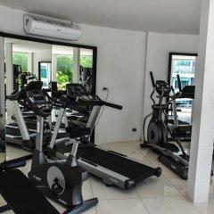 Отель Laguna Beach Resort 1 фитнесс-зал фото 4