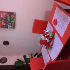 Апартаменты Orange Flower Apartments в номере фото 2