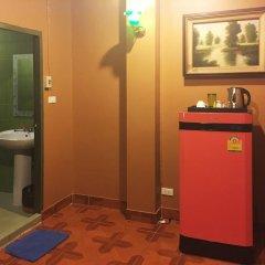 Отель Blue Chang House 3* Номер Делюкс