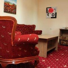 Family Hotel Residence 2* Полулюкс с различными типами кроватей