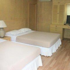 Отель Garden Home Kata 2* Номер Делюкс 2 отдельные кровати фото 2