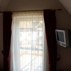 Гостевой Дом Вилла Северин Номер Эконом с разными типами кроватей фото 16