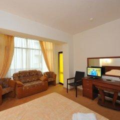 Гостиница Гостиный комплекс Holiday Студия с разными типами кроватей фото 7