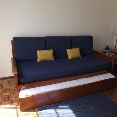 Hotel Louro 3* Стандартный семейный номер разные типы кроватей фото 9