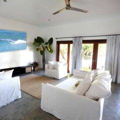 Отель Tides Reach Resort Фиджи, Остров Тавеуни - отзывы, цены и фото номеров - забронировать отель Tides Reach Resort онлайн комната для гостей фото 4
