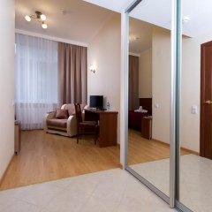 Гостиница Аветпарк 3* Стандартный номер с различными типами кроватей фото 2