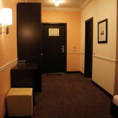 Гостиница Юджин 3* Стандартный номер с 2 отдельными кроватями фото 8