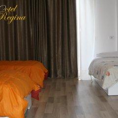 Regina Hotel 3* Стандартный номер с различными типами кроватей фото 5