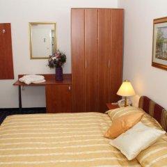 Hotel Vila Tina 3* Стандартный номер с двуспальной кроватью фото 25