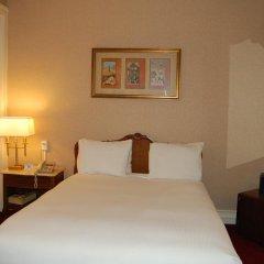 Windsor Inn Hotel 2* Стандартный номер с различными типами кроватей