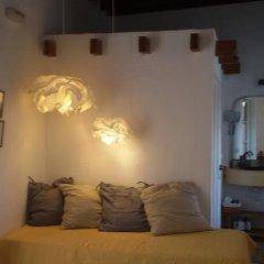 Отель La Casa de Bovedas Charming Inn 4* Стандартный номер с различными типами кроватей фото 8