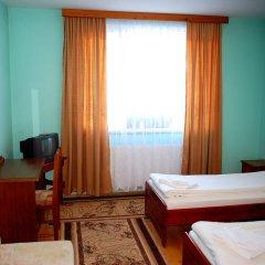 Отель Strakova House 3* Стандартный номер с 2 отдельными кроватями фото 2