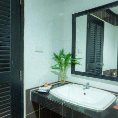 Отель Golden Tulip Essential Pattaya 4* Улучшенный номер с различными типами кроватей фото 49