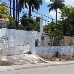 Отель The Retreat @ A Piece Of Paradise Ямайка, Монтего-Бей - отзывы, цены и фото номеров - забронировать отель The Retreat @ A Piece Of Paradise онлайн парковка