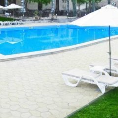 Раздан Отель бассейн фото 2