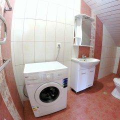 Гостевой Дом Планета МОВ Апартаменты с различными типами кроватей фото 16