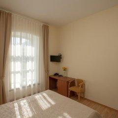 Гостиница Екатерина 3* Полулюкс с разными типами кроватей фото 11