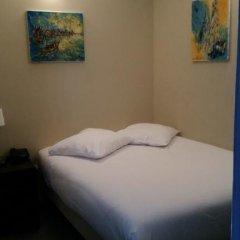 Hotel de France 3* Номер Комфорт с двуспальной кроватью фото 2