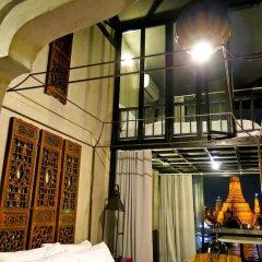 Отель Inn a day 3* Люкс с различными типами кроватей фото 6
