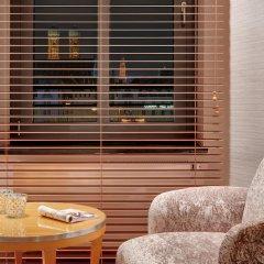 anna hotel 4* Стандартный номер с различными типами кроватей фото 3