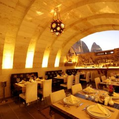 Miras Hotel - Special Class Турция, Гёреме - отзывы, цены и фото номеров - забронировать отель Miras Hotel - Special Class онлайн питание
