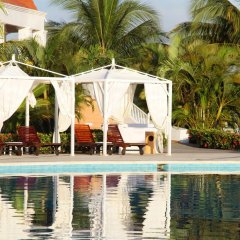 Отель Grand Bahia Principe Jamaica Ранавей-Бей бассейн фото 3