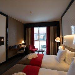 Отель Favori 4* Стандартный семейный номер с двуспальной кроватью