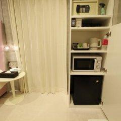 HOTEL THE HOTEL Shinjuku Kabukicho - Adult Only 3* Стандартный номер с двуспальной кроватью фото 13