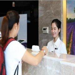Lavande Hotel Yichang Baota River спа фото 2