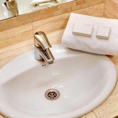 Amber Hotel Гданьск ванная