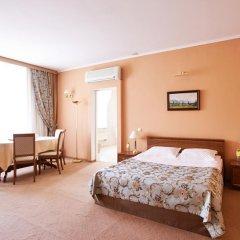Гостиница Smolinopark 4* Номер Делюкс с различными типами кроватей