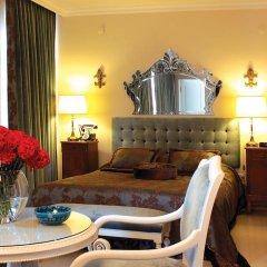 Celal Sultan Hotel - Special Class 4* Стандартный номер разные типы кроватей фото 2