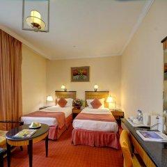 Rayan Hotel Corniche 2* Стандартный номер с 2 отдельными кроватями фото 7