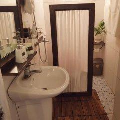 Gecko Hotel Стандартный номер с различными типами кроватей фото 4