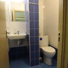 Hostel Zoo - Key2Gates ванная фото 2