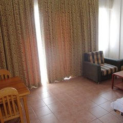 Отель Club Sidar 3* Апартаменты с различными типами кроватей фото 8