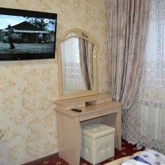Гостиница Home Номер Делюкс с 2 отдельными кроватями фото 5
