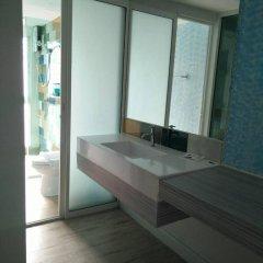 Отель Nantra Pattaya Baan Ampoe Beach 3* Студия с разными типами кроватей фото 2