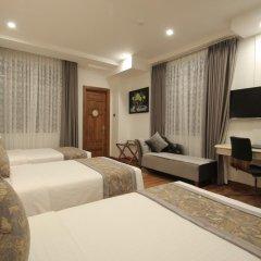 Le Duy Grand Hotel 3* Стандартный номер с различными типами кроватей