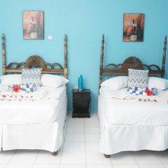 Отель Bourbon Beach Jamaica спа