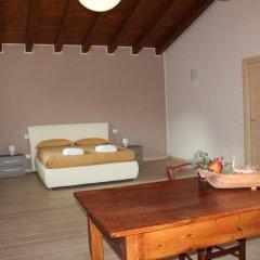 Отель Agriturismo Ca' Cristane Стандартный номер фото 6