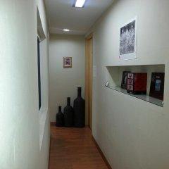 HaHa Guesthouse - Hostel Сеул интерьер отеля фото 2