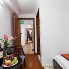 Hanoi Rendezvous Boutique Hotel 3* Номер Делюкс с различными типами кроватей фото 8